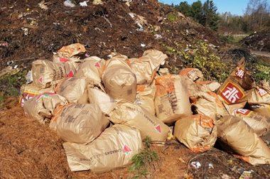 Leaf & Yard Waste