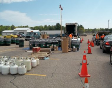 Pembroke Environmental Day Cancelled
